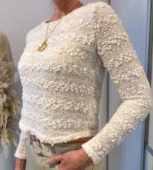 New Look kötött pulcsi