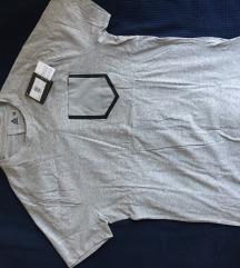 Új, címkés Reebok CrossFit férfi póló M-es
