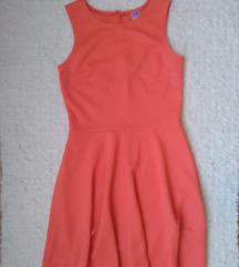 Neon nyári ruha XS