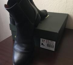 Gino Rossi bőr chelsea boot