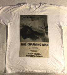 The Smiths póló