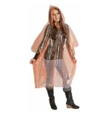 Új nő esőponcsó