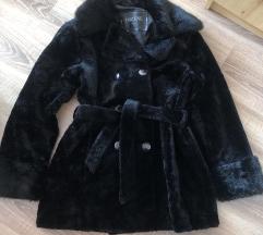 Szörme kabát