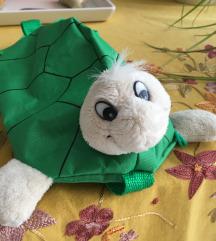 Gyermek teknős ővtáska