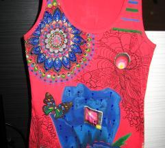 S-es színes trikó