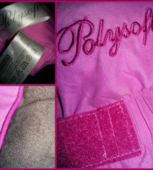 Pink Polysoft mamusz