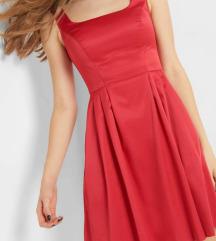 ÚJ! Orsay piros alkalmi ruha