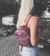 LEÁRAZVA Dolls Kill backpack