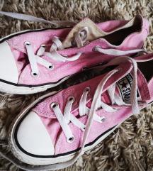 Converse rózsaszín tornacipő 36-os 2000