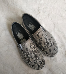 VANS MOON PATTERN SLIPON
