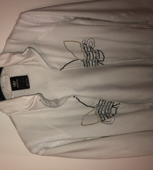 Adidas bemelegítő szett