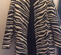 Állat mintás kabát
