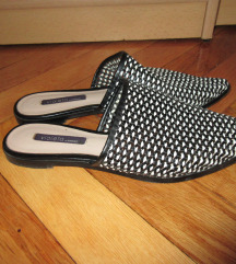 Mango papucs, mules 39