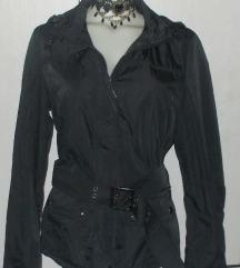 Kapucnis, orkános kabát XS/S méret