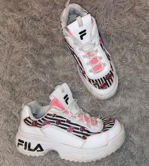 Eredeti Fila divatos cipő 38