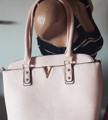 Bőrtaska taska