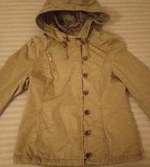GloStory átmeneti dzseki, kabát XL!!