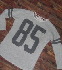 Tommy Hilfiger kötött pulóver M