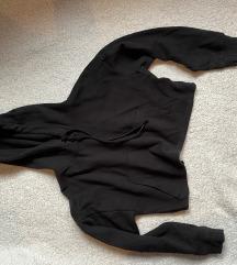 Bershka rövid pulcsi