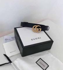 Gucci öv