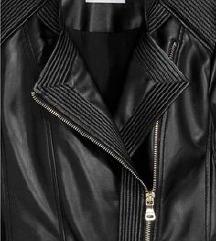 H&M alakra szabott motoros dzseki
