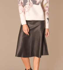 Malene Birger designer neopren pulóver L újszerű