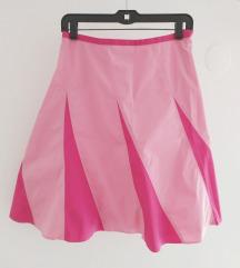 38-as rózsaszín szoknya