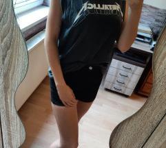 Metallica felső