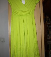 Eladó új almazöld ruha