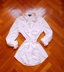 Amisu fehér ing S