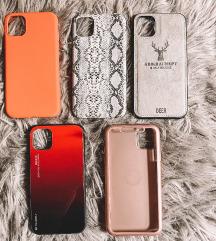Iphone 11 telefontokok