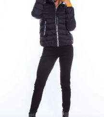 Új átmeneti kabát/dzseki