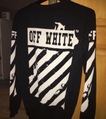 Off White pulcsi