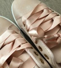 Rosegold női cipő ÚJ