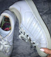 Adidas superstar Pharrel Williams
