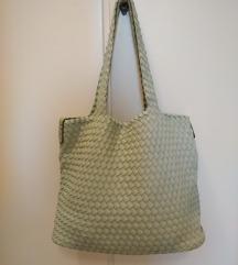 Kifordítható shopper táska