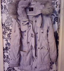 fishbone téli kabát