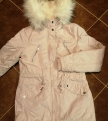 Kabát dzseki