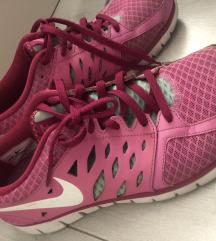Nike cipő edző rózsaszín eredeti