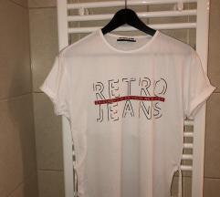 Retro Jeans női póló