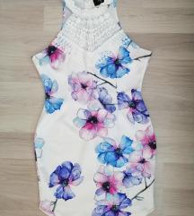 Virágos csodaszèp ruha