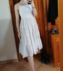 Nyári madeira ruha