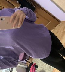 Orsay Viola pulcsi