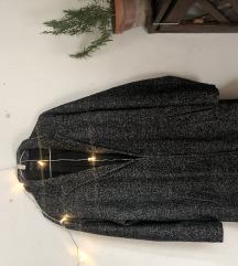 Bershka Férfi elegáns kabát