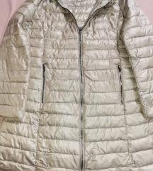 Új Amisu hosszított kabát