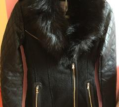 Kabát XS