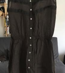 barna ruha Japánból