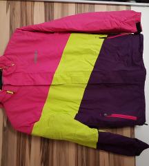 Új sí kabát