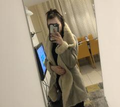 irha kabát bunda