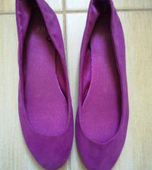 H&M pink balerina